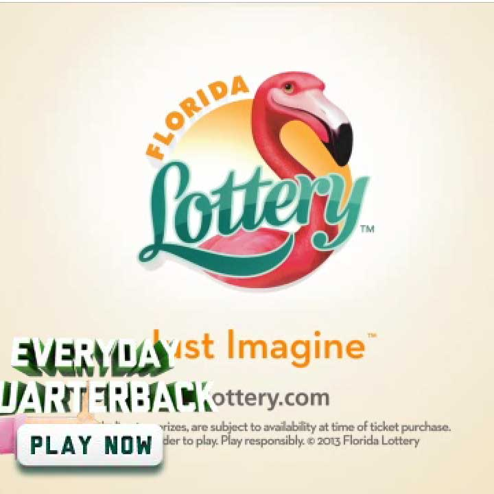 Florida Lottery Action Overlay