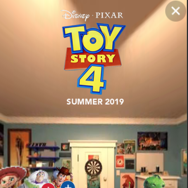 ToyStory4 – Interstitial – Finding Forky