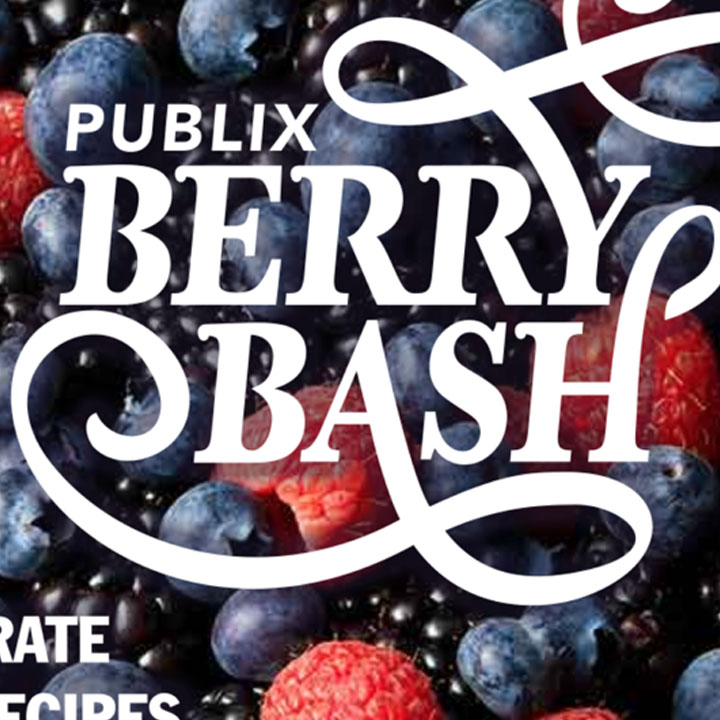 Berry Bash High Impact