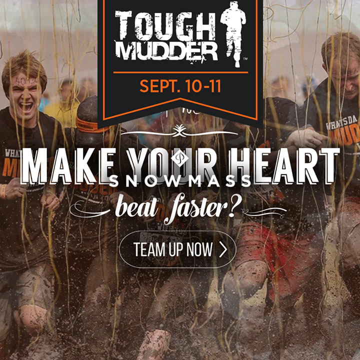 Snowmass- Tough Mudder