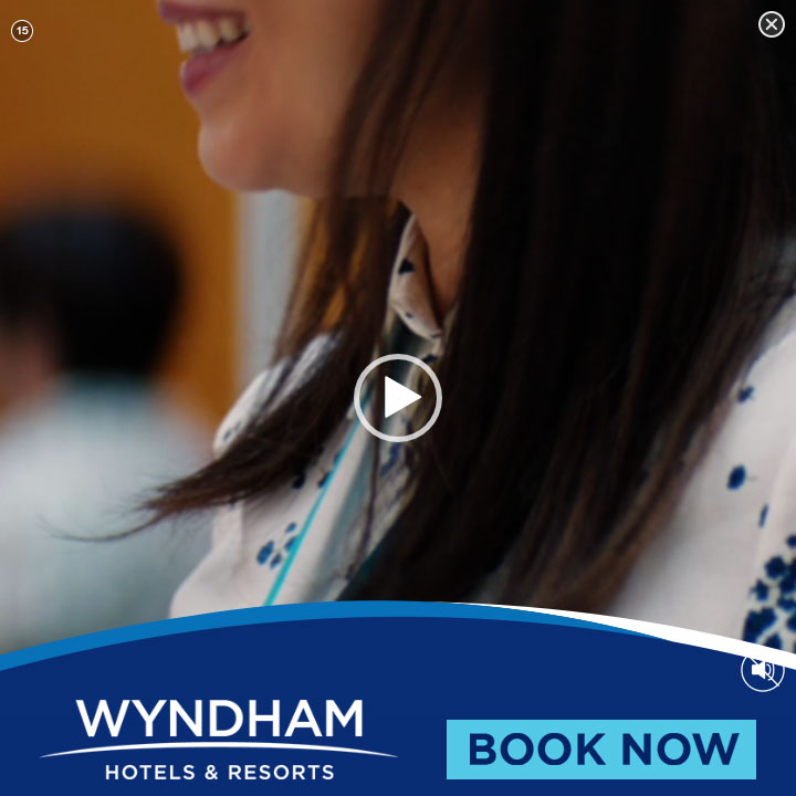 Wyndham Video Vertical