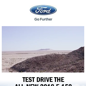 Ford Weather Ads – Weather Dynamic – 300×600