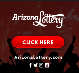 Arizona Lotto 'The Voice' Billboard