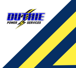 Duthie Power – Curtain + Endslate