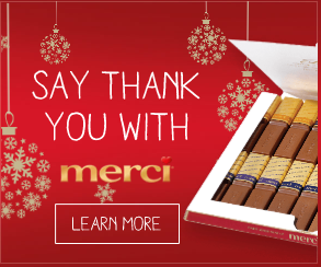 Merci – HTML5 Animated Banners
